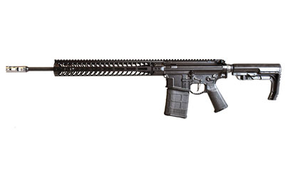 "2A XANTHOS 6.5CREED 20"" M-LOK BLK - for sale"