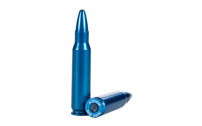a-zoom - Rifle Training Rounds - A-ZOOM 308 WIN SNAP CAP BLUE 10PK for sale