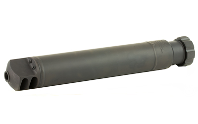 BARRETT QDL SUPPRESSOR BLK 50BMG - for sale