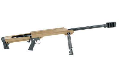 "BARRETT 99A1 50BMG 29"" FDE - for sale"