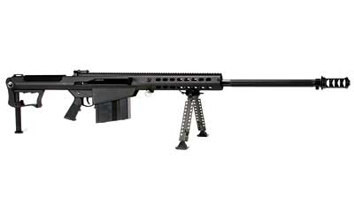 "BARRETT M107A1 50BMG 29"" BLK 10RD - for sale"