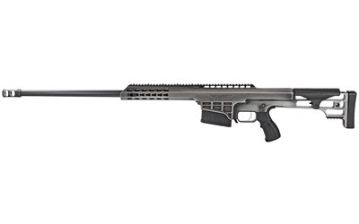 "BARRETT 98B TACTICAL 338LAP 24"" GRY - for sale"