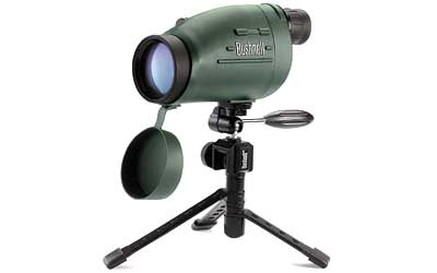 Bushnell - Sentry - SENTRY 12-36X50 SPOTTER WP KIT for sale