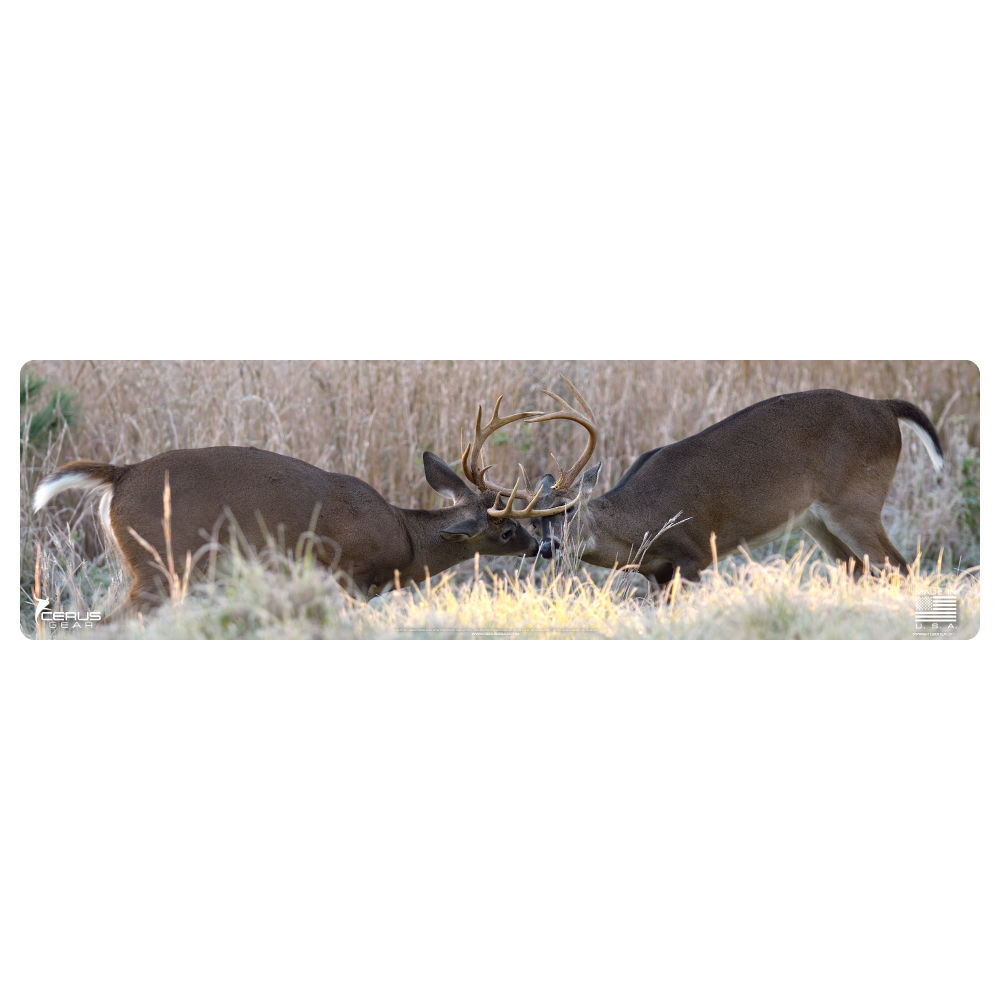 cerus gear - MMDEERWTLLIFFC - WHITE TAIL BUCK FULL COLOR for sale