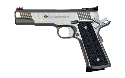 "COLT CSTM COMPETITION SS 45ACP 5"" - for sale"