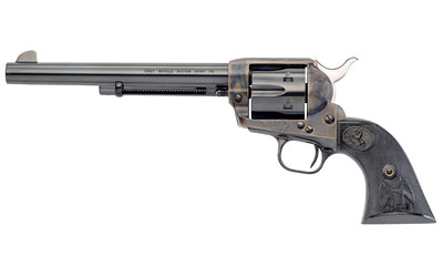 "COLT SAA 45LC 7.5"" CCH/BL - for sale"