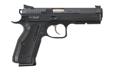 CZ ACCUSHADOW 2 9MM BLK 2-18RD CZC - for sale