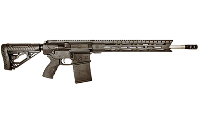 "DBF DB10 308WIN 18"" SS 20RD MLOK BLK - for sale"