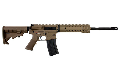 "DBF DB15 300BLK 16"" 30RD FDE - for sale"