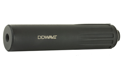 DD WAVE DT 5/8X24 7.62MM BLK - for sale