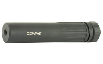 DD WAVE QD 1/2X28 7.62MM BLK - for sale
