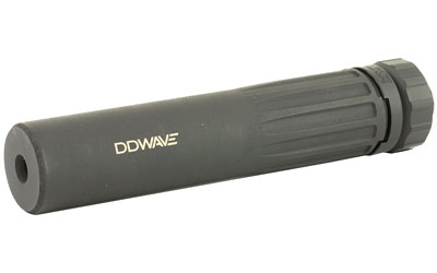 DD WAVE QD 5/8X24 7.62MM BLK - for sale