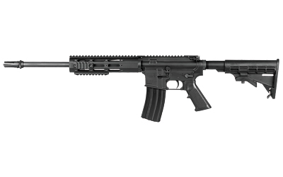 "DPMS 300AAC BLK 16"" BLKOUT BRAKE - for sale"