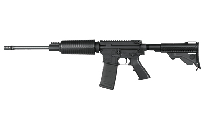 "DPMS PANTHER ORACLE 223 16"" 30RD - for sale"