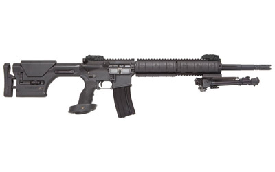 "DPMS PANTHER MINI SASS 556X45 18"" - for sale"