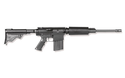 "DPMS L.R. ORACLE 308WIN 16"" BLK 19RD - for sale"