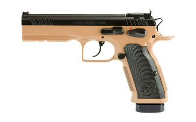 EAA WIT STOCK III EXTREME 9MM 17RD - for sale