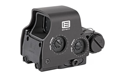 EOTECH EXPS2 GRN 68MOA RING/1MOA DOT - for sale