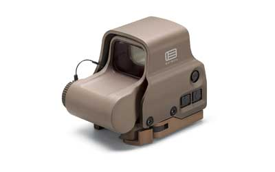 EOTECH EXPS3 68MOA RING/1MOA DOT TAN - for sale