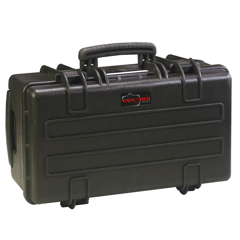 explorer case - 5122KCH4GB - ROLLING RANGE CASE BLK CUSTOM 4GUN FOAM for sale
