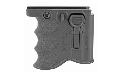 fab defense - MG-20 - MG-20 M16 FOREGRIP MAG CARRIER BLK for sale