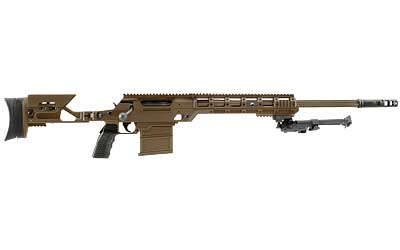 "FN BALLISTA 338LAPUA 26"" FDE 5RD&8RD - for sale"