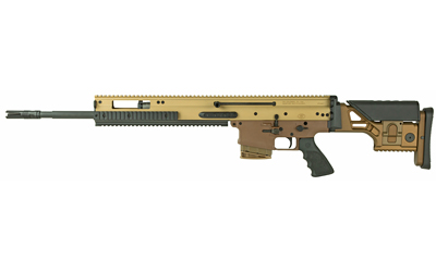 "FN SCAR 20S 308WIN 20"" FDE 10RD - for sale"