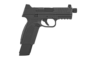 "FN 509 TACTICAL 4.5"" 9MM 24RD BLK - for sale"