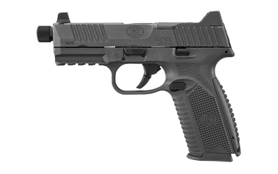"FN 509 TACTICAL 4.5"" 9MM 10RD BLK - for sale"