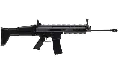 "FN SCAR 16S 556X45 16"" BLK 30RD - for sale"