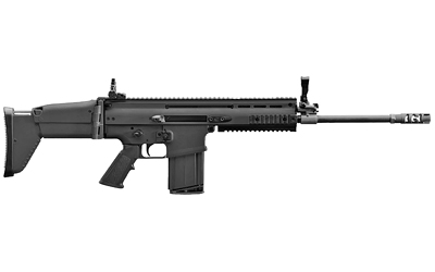 "FN SCAR 17S 308WIN 16"" BLK 20RD US - for sale"