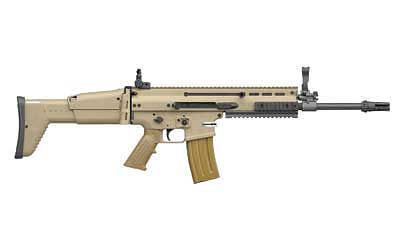 "FN SCAR 16S 556X45 16"" FDE 10RD - for sale"
