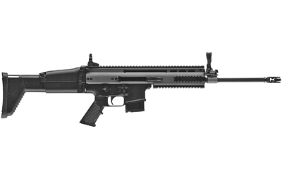 "FN SCAR 17S 308WIN 16"" BLK 10RD US - for sale"