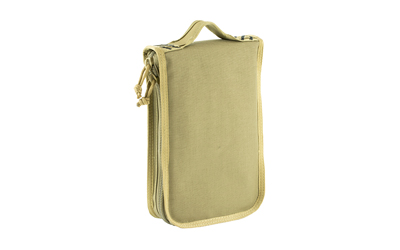 g outdoors - GPST1175PCT - TACTICAL PISTOL CASE TAN for sale