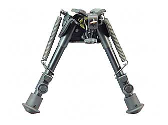 harris - BR - 6 TO 9 IN SWIVEL MODEL BIPOD for sale