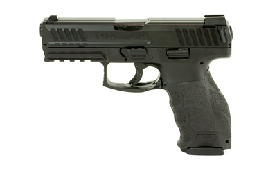 "HK VP40 40S&W 4.09"" 13RD BLK NS 3MAG - for sale"
