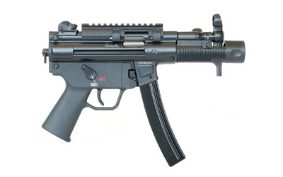 "HK SP5K 9MM 4.53"" 30RD BLK - for sale"