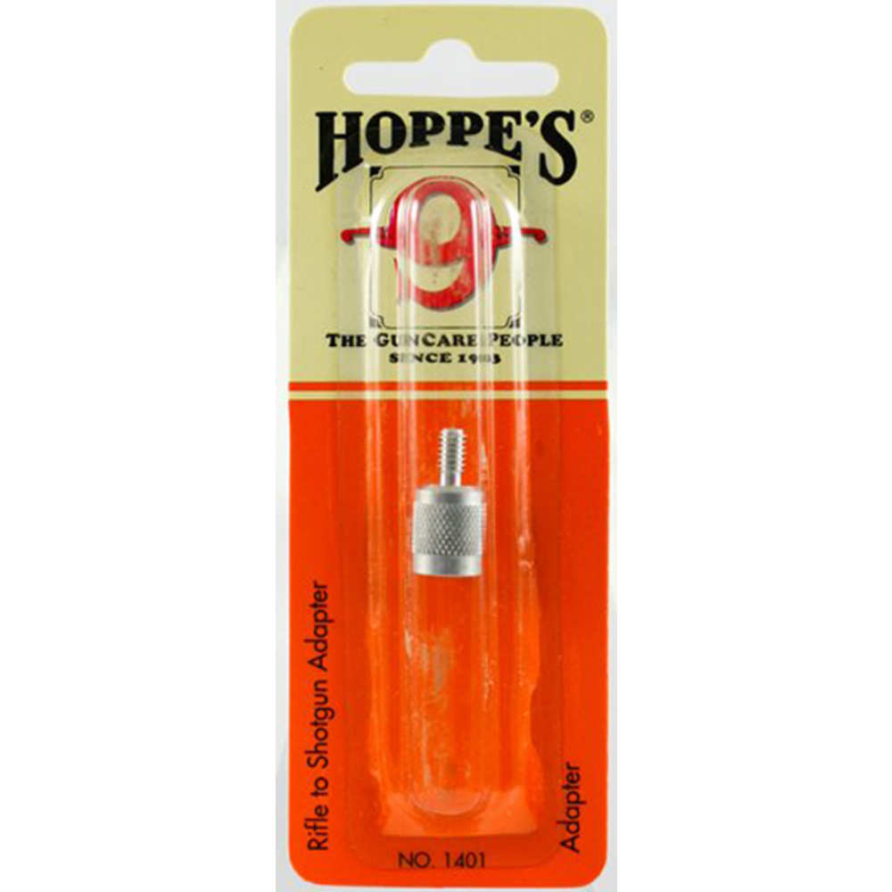 hoppe's - 1401 - CLEANING ROD RIFLE TO SHOTGUN ADAPTOR for sale