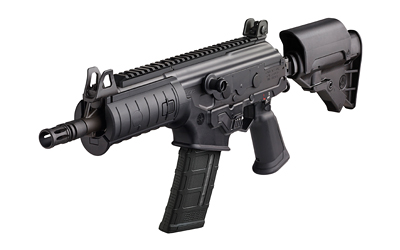 "IWI GALIL ACE 556NATO 8.3"" 30RD BLK - for sale"