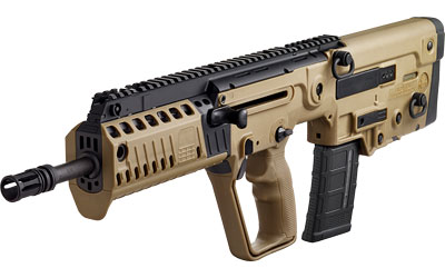 "IWI TAVOR X95 300BLK 16.5"" 30RD FDE - for sale"