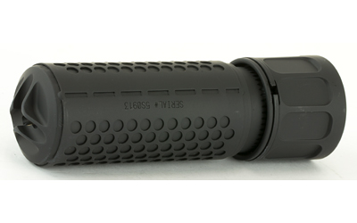 KAC 556QDC/CQB SUPPRESSOR BLK - for sale