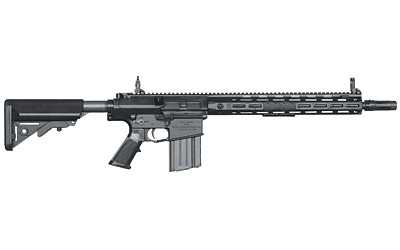 "KAC SR-25 ACC 16"" LT URX4 MLOK - for sale"