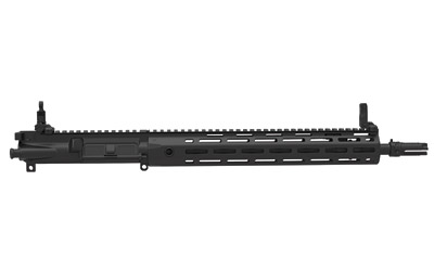"KAC UPPER RCVR SR-15 CARB 14.5"" MLOK - for sale"