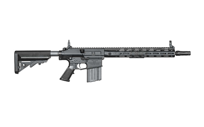"KAC SR-25 APC 16"" MED URX4 MLOK - for sale"