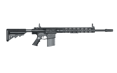 "KAC SR-25 APR 20"" HVY URX4 MLOK - for sale"