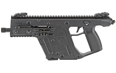 "KRISS VECTOR SDP PSTL 10MM 5.5"" BLK - for sale"