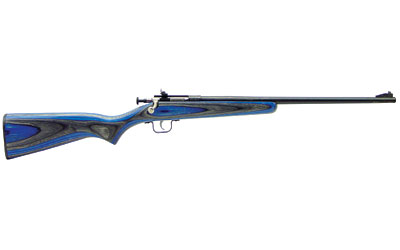 KSA CRICKETT G2 22LR BLUE LAM BL BBL - for sale
