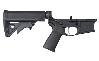 LWRC IC LOWER 556NATO BLK - for sale