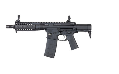 LWRC - IC-PDW - 223 Remington - Black