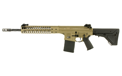"LWRC REPR MKII 762 16"" 20RD FDE - for sale"